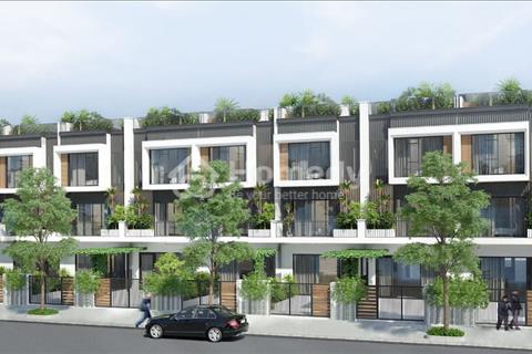 Bán nhà phố Quận 9, giá 3,07 tỷ, liên hệ gặp Trang nha