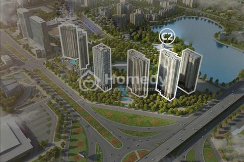 Cam kết thuê lại Soho D' Capitale Trần Duy Hưng - sinh lời kép với bất động sản nội đô