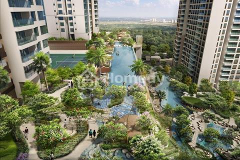 Căn hộ cao cấp Palacio Garden 4 mặt tiền nơi đầu tư an cư sinh lời hấp dẫn, đẳng cấp vượt trội