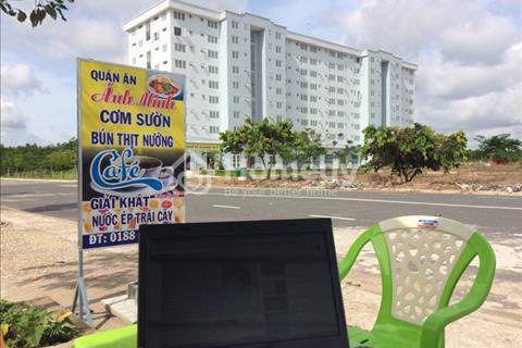 Chung cư giá rẻ chỉ từ 218 triệu diện tích 30-45m2 Nhơn Trạch Đồng Nai