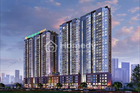 Penthouse Golden Land quận 7, view quận 1, giá chỉ 19 triệu/m2