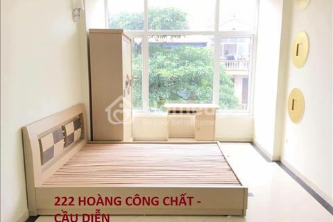Cho thuê chung cư mini chính chủ giá rẻ - đường Hoàng Công Chất - K3 - Phú Diễn - Bắc Từ Liêm