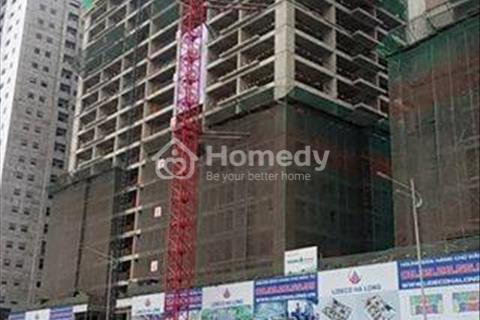 Bán căn hộ tại chung cư Lideco trung tâm thành phố Hạ Long