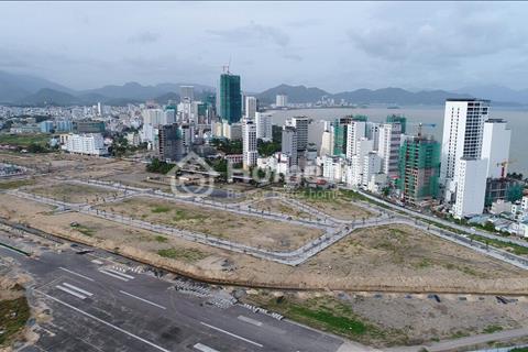 Cần chuyển nhượng 2 lô liền kề đường số 4 khu đô thị Lê Hồng Phong