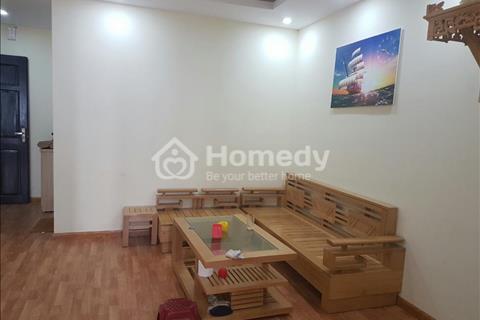 Cần cho thuê chung cư Number One Vân Canh, diện tích 97m2