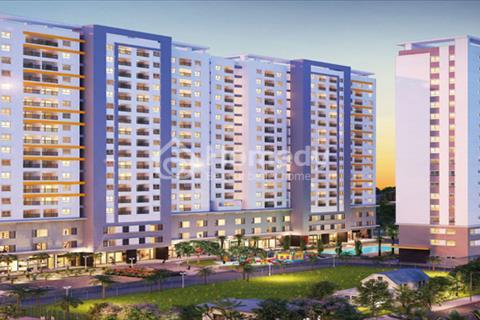 Bán lại căn hộ 2 phòng ngủ view đường số 7 khu Tên Lửa, giá 1,6 tỷ chính chủ