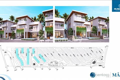 Biệt thự biển sổ hồng riêng chỉ 5 triệu/m2 mặt tiền Huỳnh Thúc Kháng, cách sân bay Phan Thiết 2km