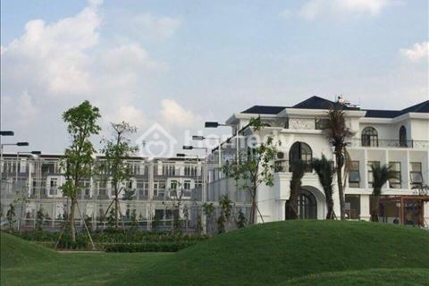 Nhà phố khu đô thị Xuân Thới Sơn, chỉ 750 triệu, sổ hồng riêng, góp 12 tháng 0% lãi suất