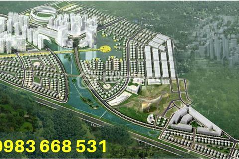Cơ hội vàng đầu tư khu đô thị Phúc Ninh - Dịp đầu năm 2018, chiết khấu lớn tặng thêm vàng