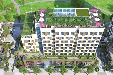 Nhanh tay suất ngoại giao căn góc C803 dự án Valencia Garden 1,4 tỷ/căn