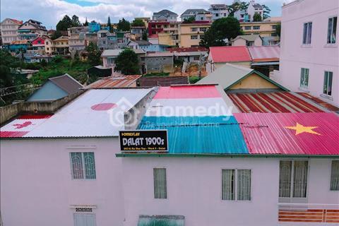 Sang nhượng homestay đông khách tại Đà Lạt giá cực rẻ