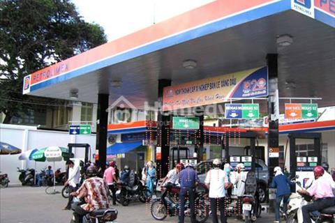 Bán cây xăng đối diện bến xe Miền Đông, Bình Thạnh diện tích 1800m2