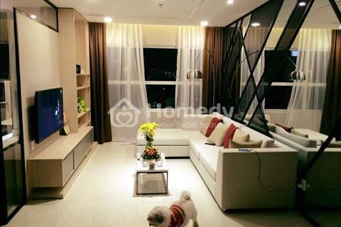 Cho thuê căn hộ 2 phòng ngủ 99m2 nội thất cao cấp, giá 1200 USD/tháng