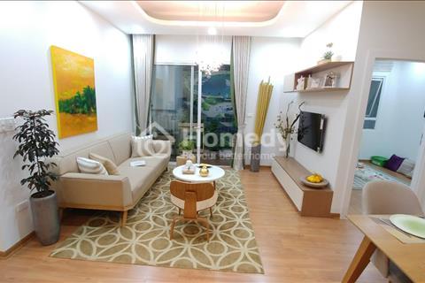 Bán căn hộ chung cư Anland Nam Cường 2 phòng ngủ giá 1,3 tỷ