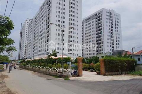 Cho thuê căn hộ chung cư căn góc 76m2 giá 6,2 triệu