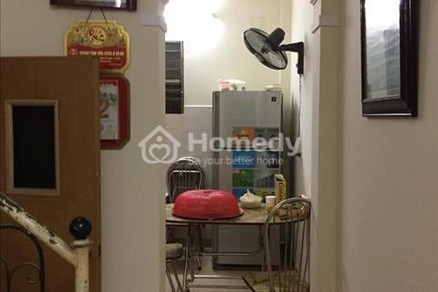 Nhà hiếm, đẹp giá rẻ tại Trương Định 35m2 x 3 tầng giá rẻ 1,95 tỷ