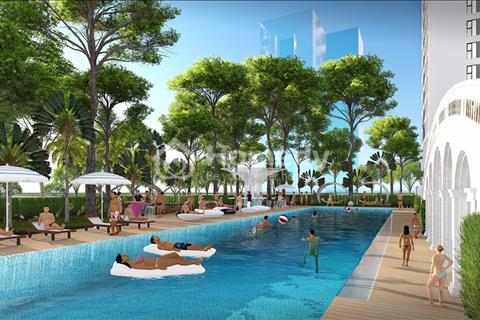Sống xanh chuẩn phong cách, Hồng Hà Eco City - Eco Park thứ 2 trong lòng Hà Nội