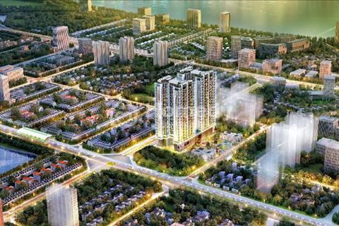 Ra mắt chung cư cao cấp thuộc khu đô thị Tây Hồ Tây của Daewoo - 6TH Element