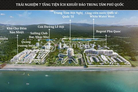 Regent Phú Quốc Resort – Biệt thự đầu tiên tại Phú Quốc đạt chuẩn 6 sao quốc tế