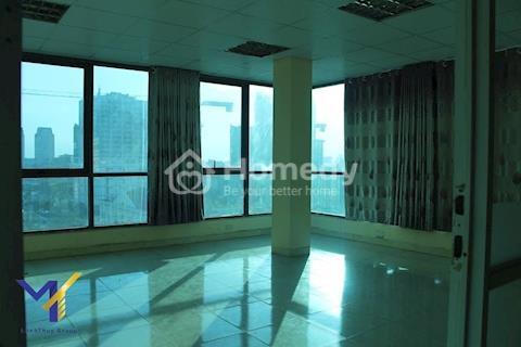 Cho thuê văn phòng ở 80 Nguyễn Hoàng, Mỹ Đình, Hà Nội