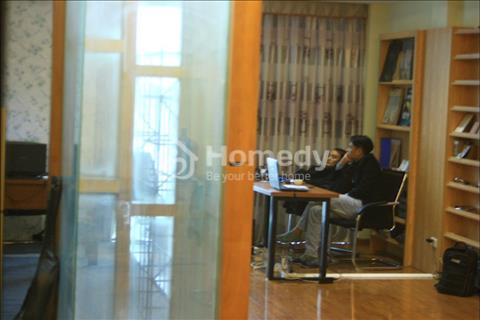Cho thuê văn phòng 25 - 30m2 tại Nguyễn Hoàng, Mỹ Đình 2, Nam Từ Liêm