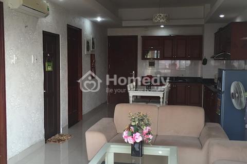 Cho thuê căn hộ Res 3, 6 Nguyễn Lương Bằng, căn góc view Phú Mỹ Hưng, 74m2, đầy đủ nội thất