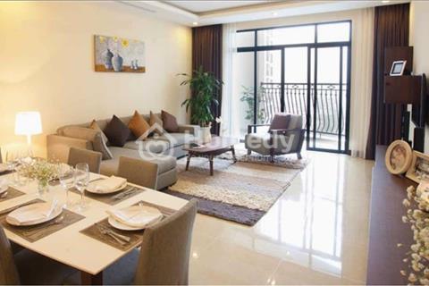 Bán chung cư C18 Xuân La, 92m2 giá chỉ 26 triệu/m2  (view Hồ Tây)