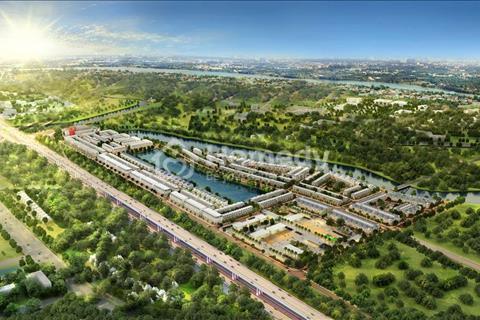 Khu đô thị Làng Đại học Đà Nẵng