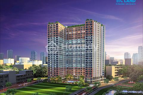 Chính thức giữ chỗ căn hộ Carillon 7, Tân Phú. Gía 1,4 tỷ/căn, cam kết lợi nhuận 10%, CĐT Sacomreal