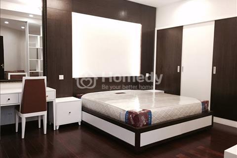 Cho thuê căn hộ chung cư Gold Mark City 136 Hồ Tùng Mậu (căn góc, khu nhạc nước)