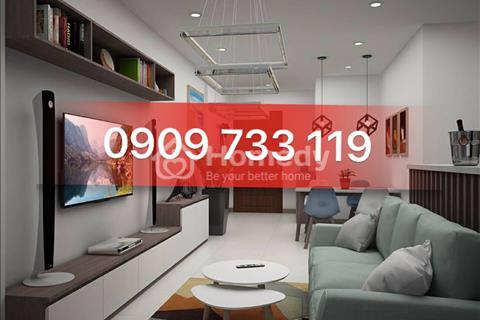 Chuyên bán và cho thuê các căn hộ đẹp nhất thuộc dự án quận 4, Giá chỉ từ 13 triệu/ tháng