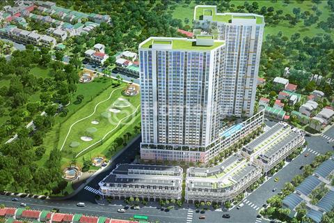 Cần chuyền nhượng căn hộ Pegasuite giá 1,7 tỷ