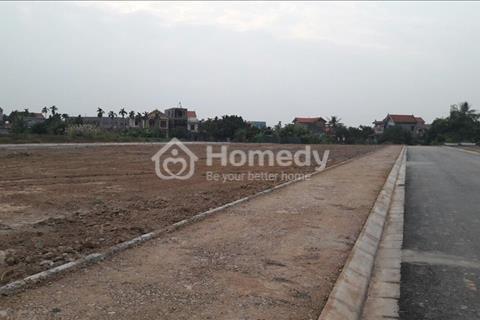 Bán đất nền dự án Quang Minh Green City, Thủy Nguyên