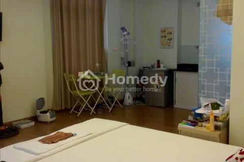 Cho thuê chung cư mini đường Trần Duy Hưng, 35m2, 7 triệu/tháng