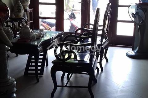 Chính chủ bán nhà mặt phố Đặng Tiến Đông, Đống Đa, 4 tầng, mặt tiền 4,5m