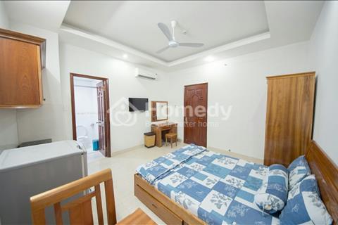 Cho thuê phòng căn hộ giá rẻ Quận 3 gần đường Trần Quang Diệu và Lê Văn Sỹ