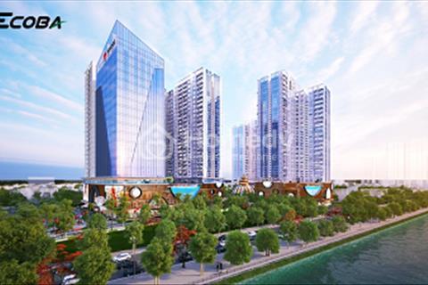 Chung cư Hinode City