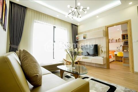 Cuối năm mua chung cư Hàn Quốc, nhận ngay 80 triệu tiền mặt