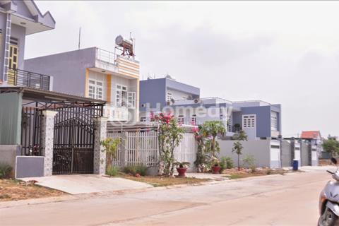 Bán nhanh nhà phố mặt tiền đường 16m, khu dân cư, sổ hồng riêng, tiện ở, cho thuê
