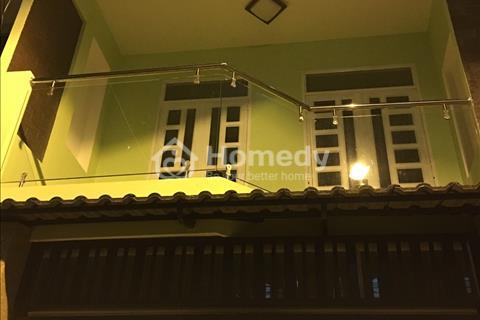 Nhà nguyên căn hẻm 8m Xô Viết Nghệ Tĩnh, Phường 25, Quận Bình Thạnh, 2 lầu, 4 phòng ngủ