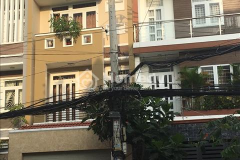 Nhà mặt tiền Phan Văn Trị, Phường 12, Quận Bình Thạnh, 3 lầu, 5 phòng rộng, 4,2x22m
