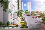 Với quy mô 1 toà tháp đôi văn phòng cao cấp cao 33 tầng và 3 toà tháp căn hộ phân chia chia làm nhiều loại hình đa dạng Hinode City có thiết kế hiện đại mang phong cách Nhật giản dị những không kém phần sạng trọng, tinh tế.