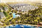 Khu dân cư Dragon Riverside tọa lạc tại tiền đường Gò Cát, Quận 9, được coi và vị trí vàng chiến lược liên kết khu vực phường Phú Hữu.
