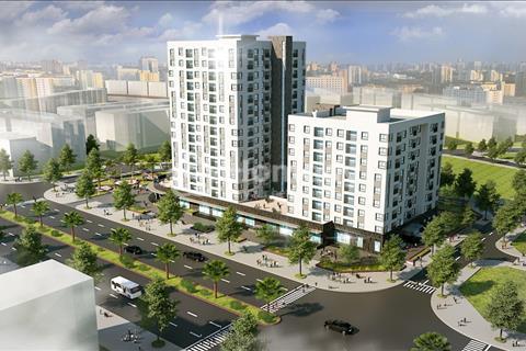 Chính thức mở bán dự án NO-08 Long Biên chỉ 1,5 tỉ sở hữu căn hộ 2 phòng ngủ