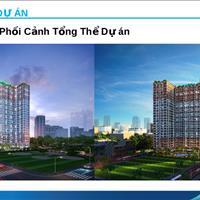 Bán đợt 1 - Chuỗi căn hộ thành công nhất Carillon 7 - chỉ 24 triệu/m2 (VAT) - trả 36 tháng