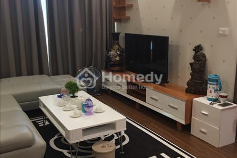 Chuyển chỗ ở cần bán lại căn hộ tại Văn Khê, Hà Đông