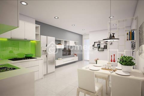 Cho thuê căn hộ 8X Đầm Sen, Quận Tân Phú, 86m2, 3 phòng ngủ, 7.5 triệu/tháng