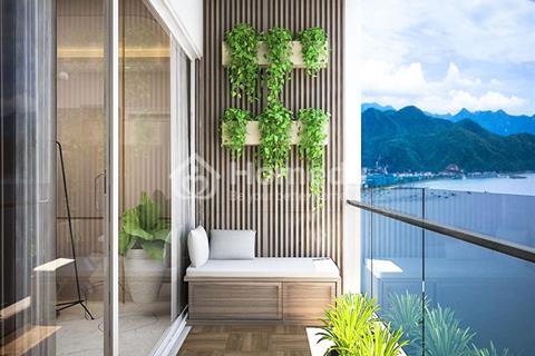 Dự án hơn 700 căn hộ sở hữu lâu dài view biển Nha Trang đã được bán hết