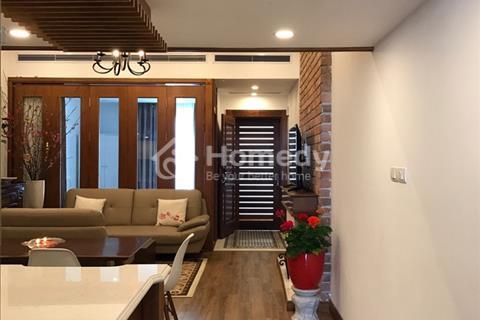 Chính chủ cho thuê căn hộ cao cấp tại D'.Le Pont D'or 36 Hoàng Cầu, 100m2, giá 18 triệu/tháng
