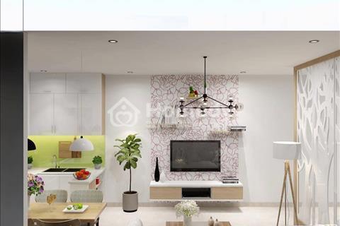 Chính chủ cho thuê căn hộ 8X Đầm Sen, 3 phòng ngủ, giá 8,5 triệu/tháng